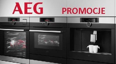 Promocje AEG