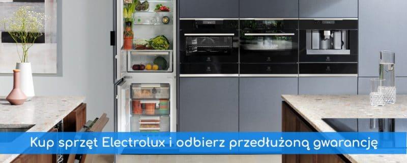 Electrolux-przedłużona gwarancja