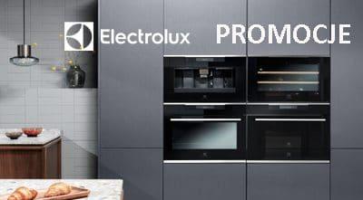 Promocje Electrolux